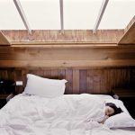 Un meilleur sommeil en un clin d'œil – ou 5 étapes