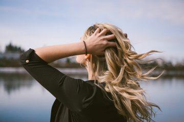 cheveux naturels